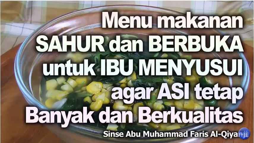 food to asi much when fasting