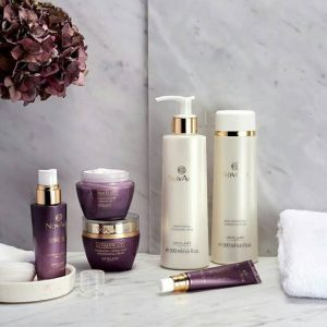 oriflame novage ultimate lift