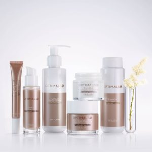 manfaat serum optimals even out oriflame