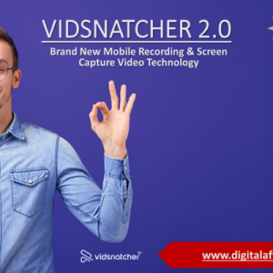 VidSnatcher, Cloud Video Editor